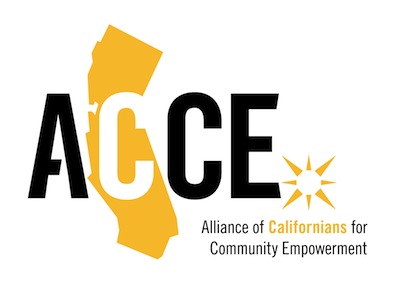 Alliance of Californians for Community Empowerment