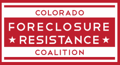 Colorado Foreclosure Resistance Coalition